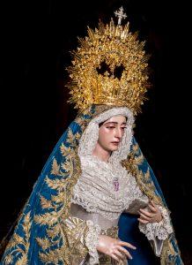 Festividad de Nuestra Madre y Señora de la Merced, Función Solemne en honor de nuestra Titular.