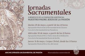 Jornadas sacramentales